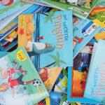 livres pour enfants de 3 ans